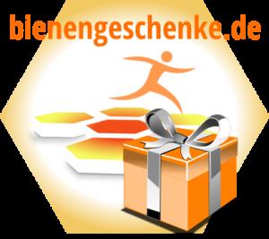 LOGO2 bienengeschenke.de - © by bienengeschenke.de
