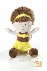4711-102 Bienenpuppe