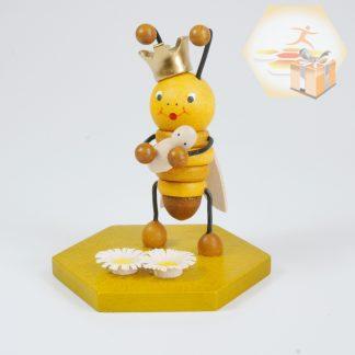 4711-115 Sammelfigur Bienenkönigin