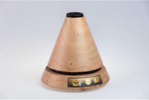 Propolisverdampfer Cone 1 Natur
