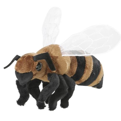 Topseller - Plüschtier-Biene